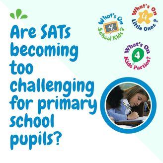 sats primary school